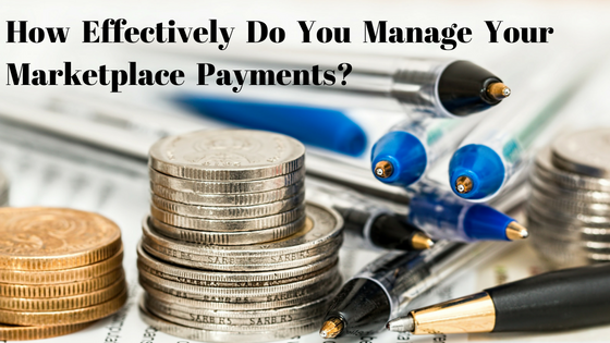 Marketplace payments