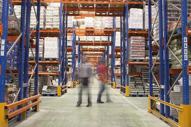 warehouse-unicommerce